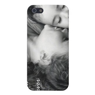 A Kiss For O/Sisters Forever  iPhone SE/5/5s Case