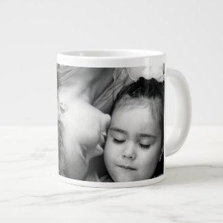 A Kiss For O/Sisters Forever Jumbo Mug