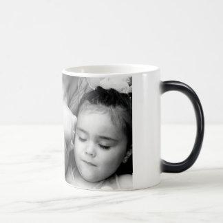 A Kiss For O/Sisters Forever Morphing Mug