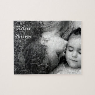A Kiss For O/Sisters Forever Puzzle