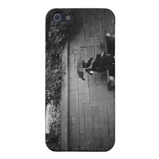 A Kiss in the Rain Cases For iPhone 5