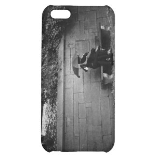 A Kiss in the Rain iPhone 5C Covers