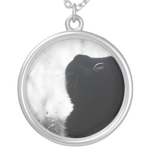 A Kitten's Wish Pendant
