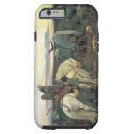 A Knight at the Crossroads iPhone 6 Case