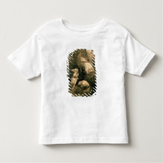 A Knight, c.1885 Toddler T-shirt
