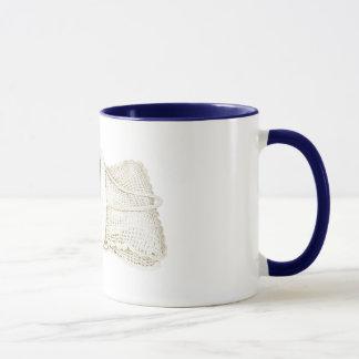 A Knitter's Bag Mug
