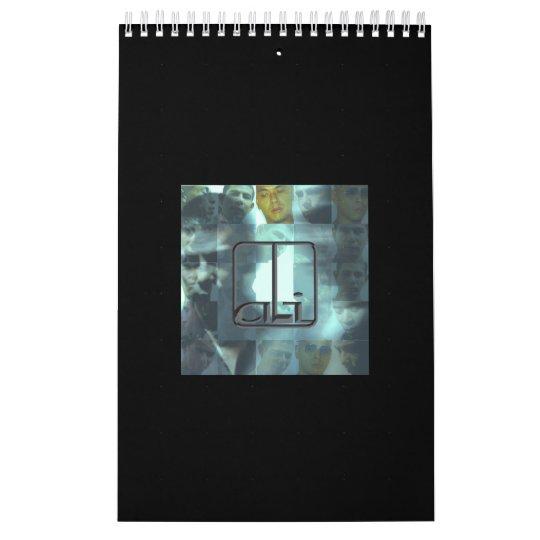 a L i the calendar
