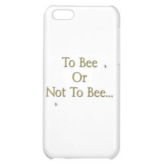 A la abeja