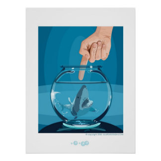 A La Carte Poster
