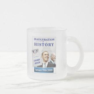 A la taza de la HISTORIA