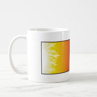 A la velocidad de la vida…. taza de café