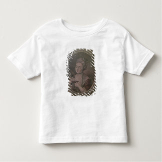 A Lady Drinking Chocolate (colour litho) Toddler T-shirt