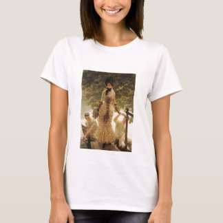 A Lady on the Thames T-Shirt