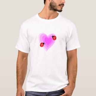 A Ladybug Love T-Shirt