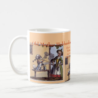 A Lady's Best Friend Is Her Cherished Chihuahua... Classic White Coffee Mug