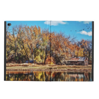 A Lake in the Country Powis iPad Air 2 Case