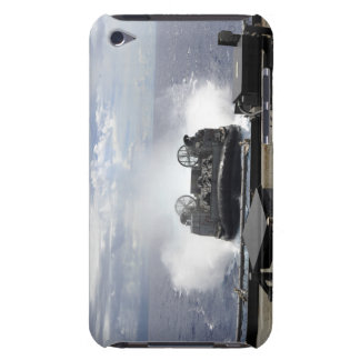 A landing craft air cushion barely there iPod cover
