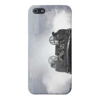 A landing craft air cushion cover for iPhone SE/5/5s