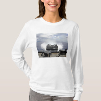 A landing craft air cushion T-Shirt