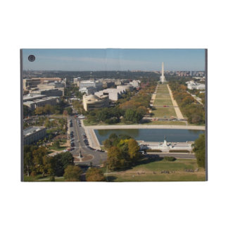 A landscape view of Washington DC Cover For iPad Mini