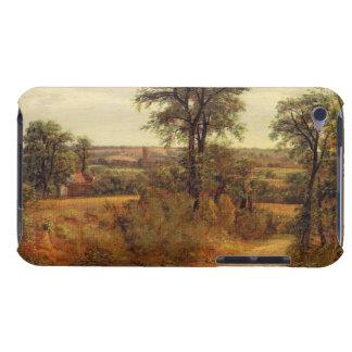 A Lane near Dedham, c.1802 (oil on canvas) iPod Case-Mate Case