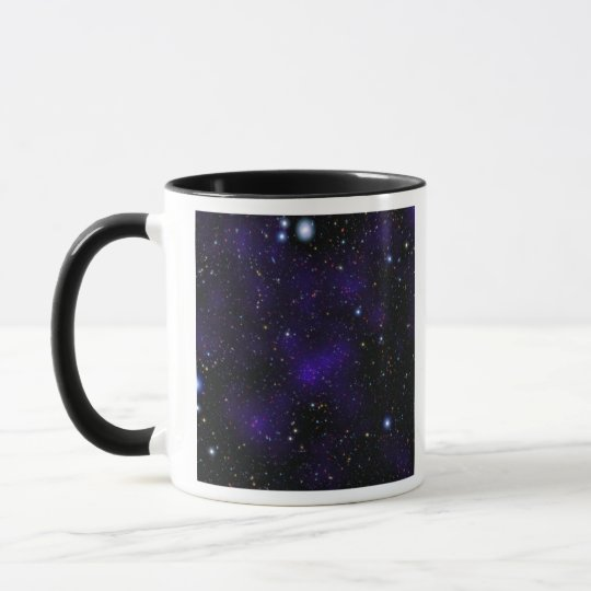 A large collection of galaxies mug