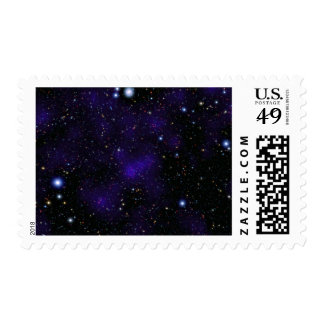 A large collection of galaxies postage