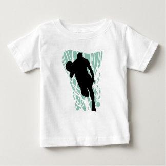 A las camisetas y a los regalos netos del playera