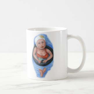 A las mil maravillas pozo taza de café