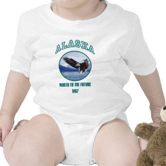 A.laska - Anchorage.png Camiseta