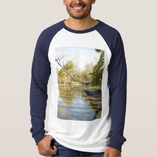 A Lazy Day In The Fall T Shirt