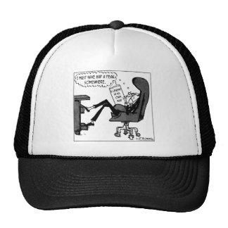 A Legend in His Own Mind Trucker Hat