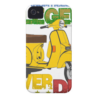 A_Legend_Never_Dies_(Px 125) iPhone 4 Cover