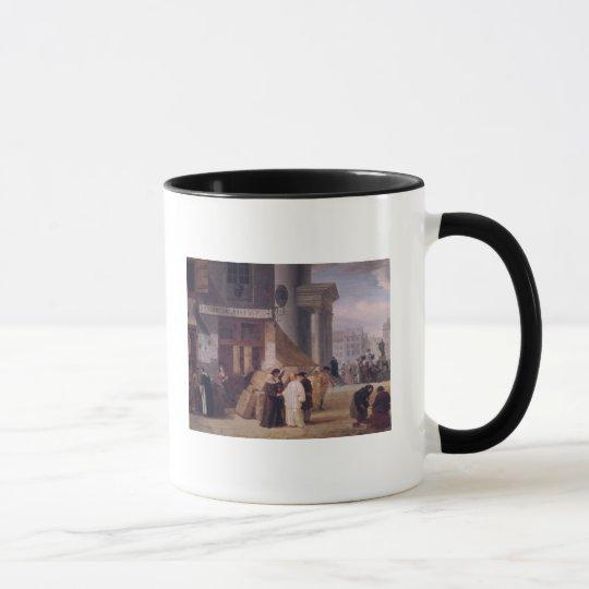 A l'Egide de Minerve Mug