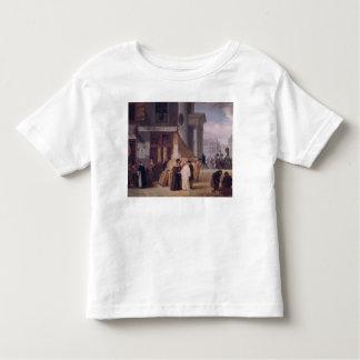 A l'Egide de Minerve Toddler T-shirt