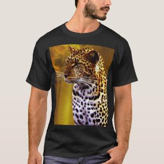 A leopard Stance T-Shirt