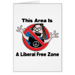 A Liberal Free Zone Cards