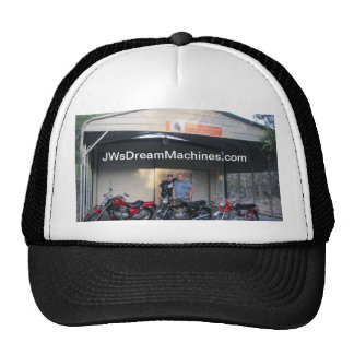 A Lid you can wear with pride! Trucker Hat