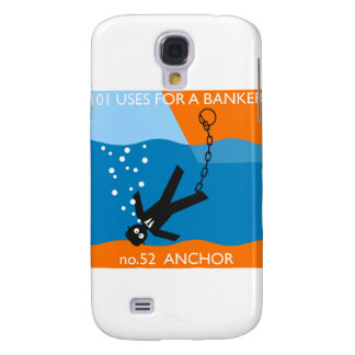 a life on the ocean wave.. samsung galaxy s4 case