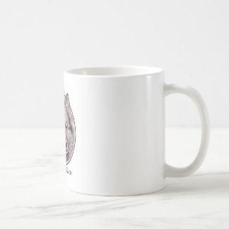 A Lifetime Friend Coffee Mug