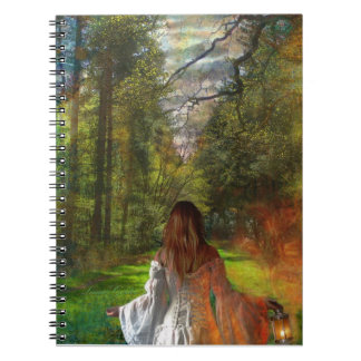 A Light for my Path Notebook