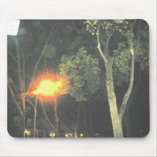 A Light In the Darkness Mouse Pad