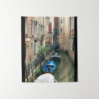 A Light in Venice