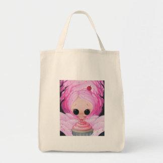 A light Sprinkle Grocery Tote Bag