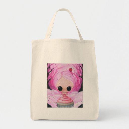 A light Sprinkle Tote Bag