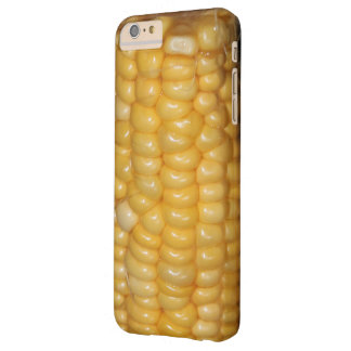A Listening Ear Humorous Funny Corn Pun Barely There iPhone 6 Plus Case