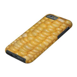 A Listening Ear Humorous Funny Corn Pun Tough iPhone 6 Case
