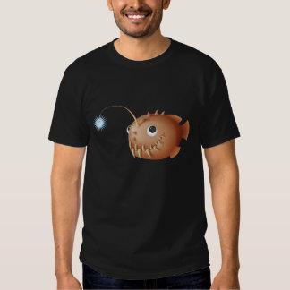 A Little Anglerfish Shirt
