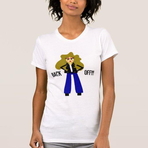A Little Attitude T-Shirt