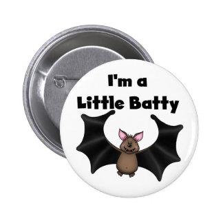 A Little Batty Button